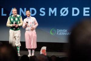 Dansk Fjernvarmes Landsmøde 2018 – Vi Var Med